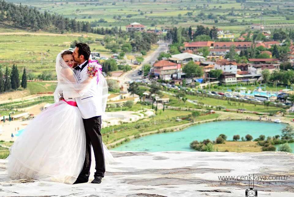 izmir düğün fotoğraf çekim mekanları