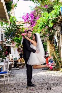Kuaför düğün fotoğraf çekimleri