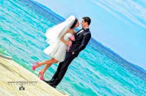 Bornova düğün fotoğrafçısı
