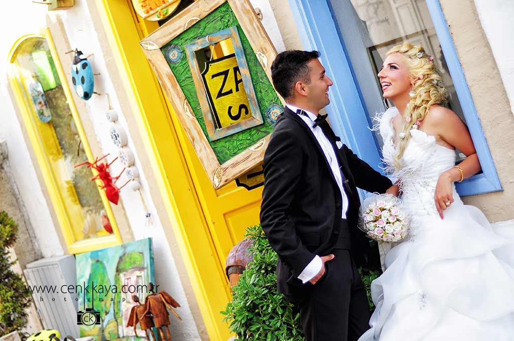 Şükrankurdakul sokak düğün fotoğrafçısı