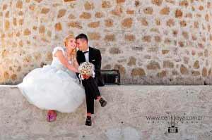 Düğün fotoğraf çekimleri