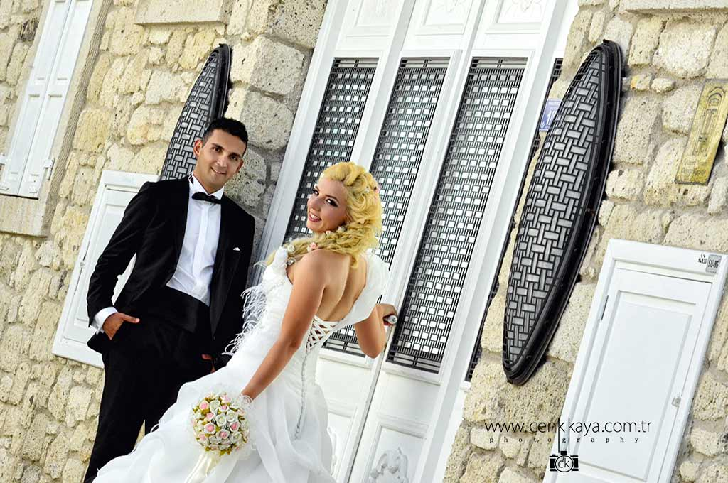 Kuş adası düğün fotoğrafçısı