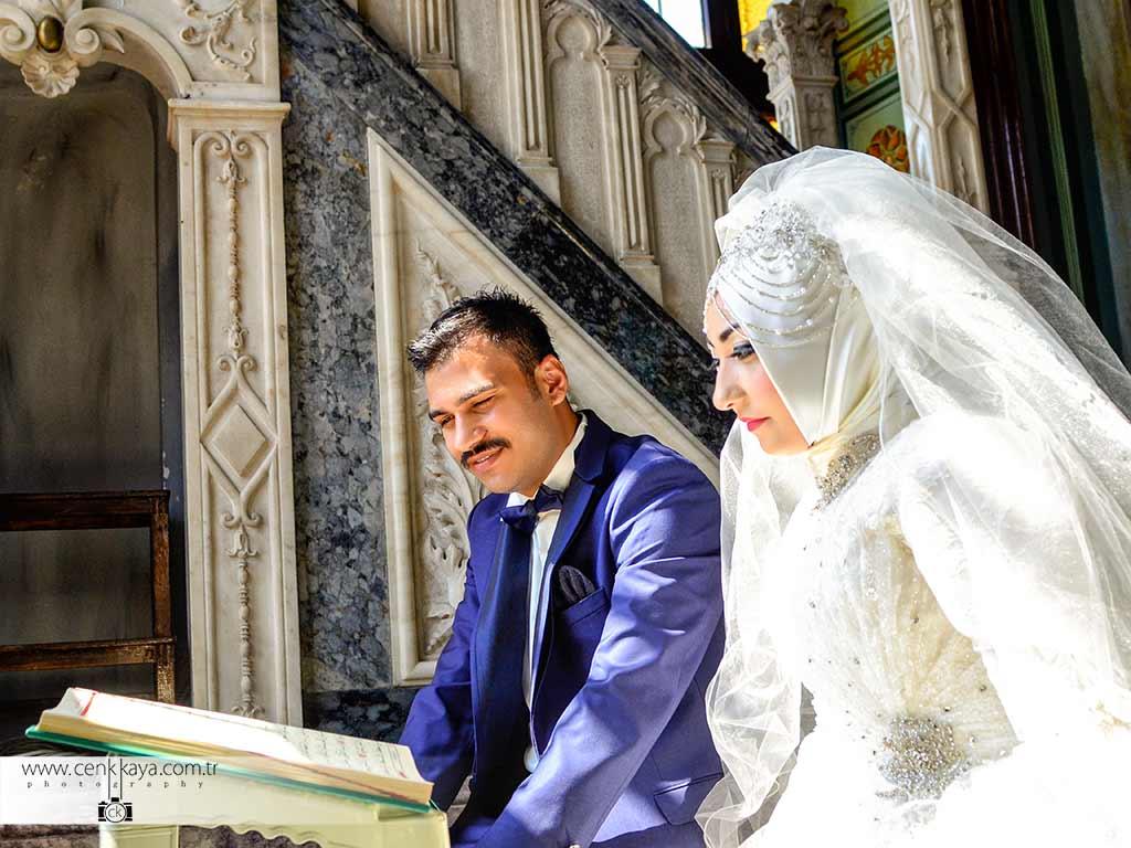 izmir Düğün Fotoğraf Çekimleri
