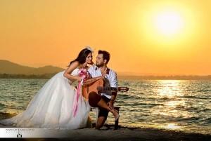 dış mekan düğün fotoğrafçısı izmir