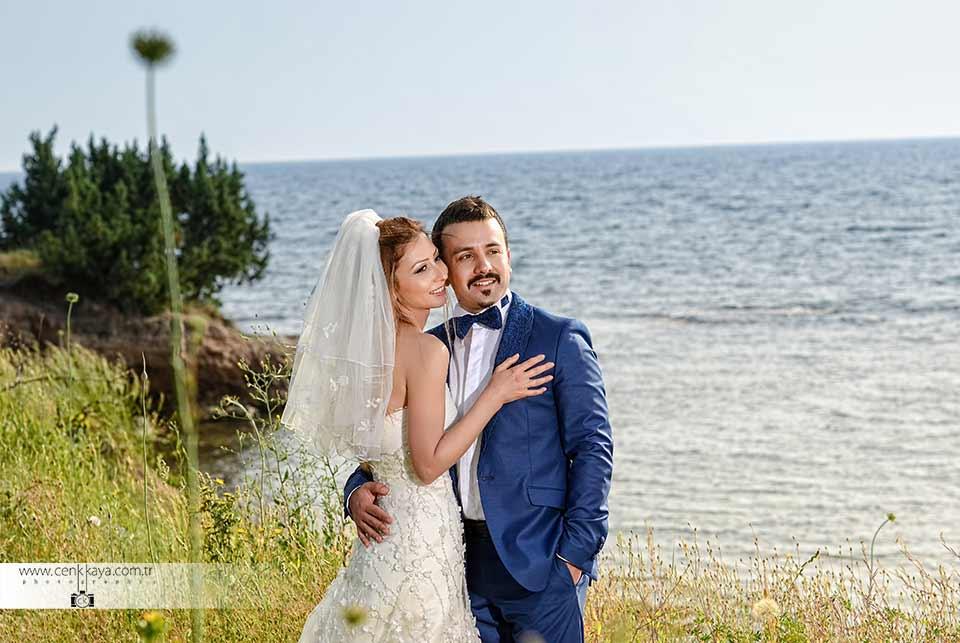 düğün hikayesi akyaka
