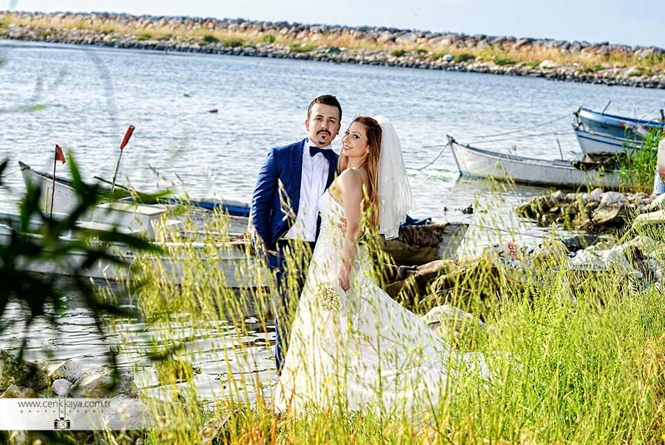 düğün hikayesi çeşme