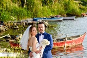 wedding Umay Burak