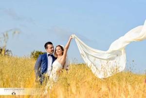 İzmir düğün fotoğrafı