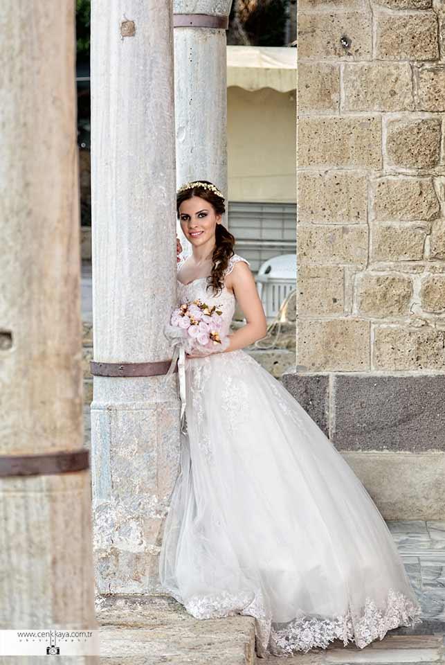 izmir Düğün Mekanları