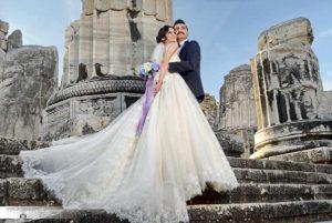 düğün hikayesi istanbul
