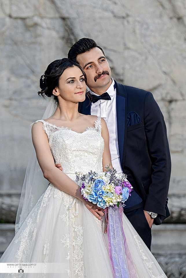 düğün hikayesi güzelbahçe