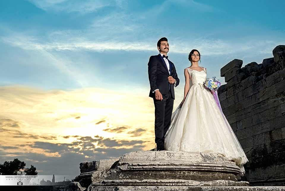 düğün hikayesi marmaris