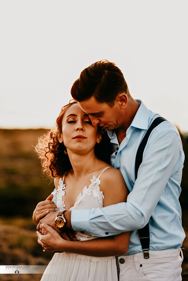 Düğün Fotoğrafçıları izmir
