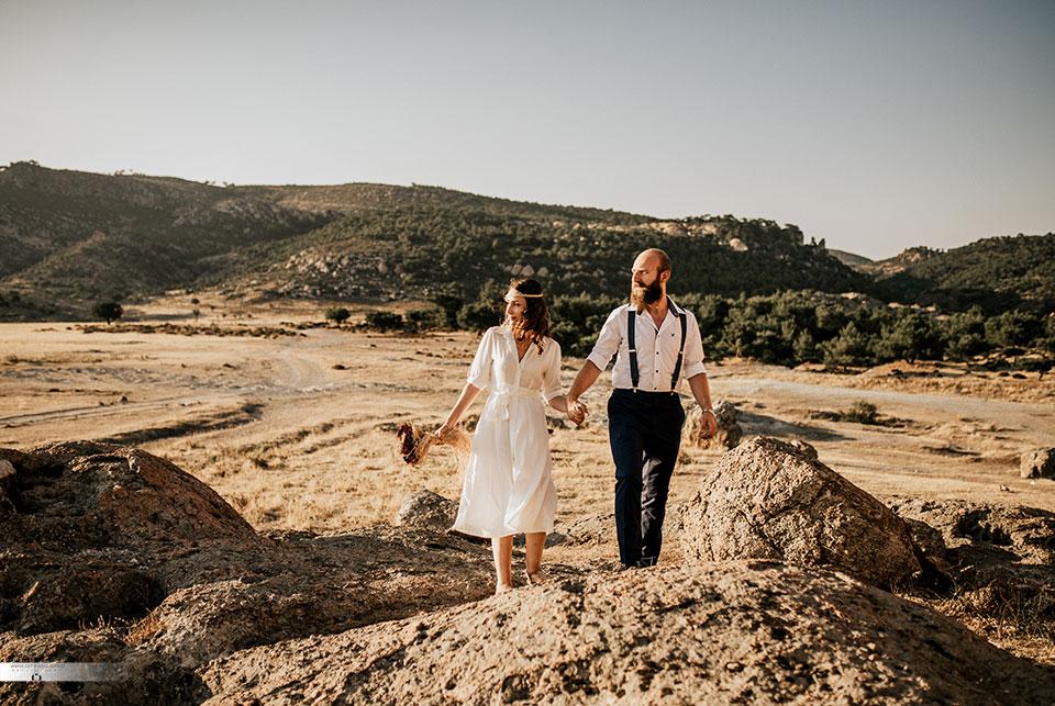 Düğün Fotoğrafçısı Aydın Canberk Yağmur
