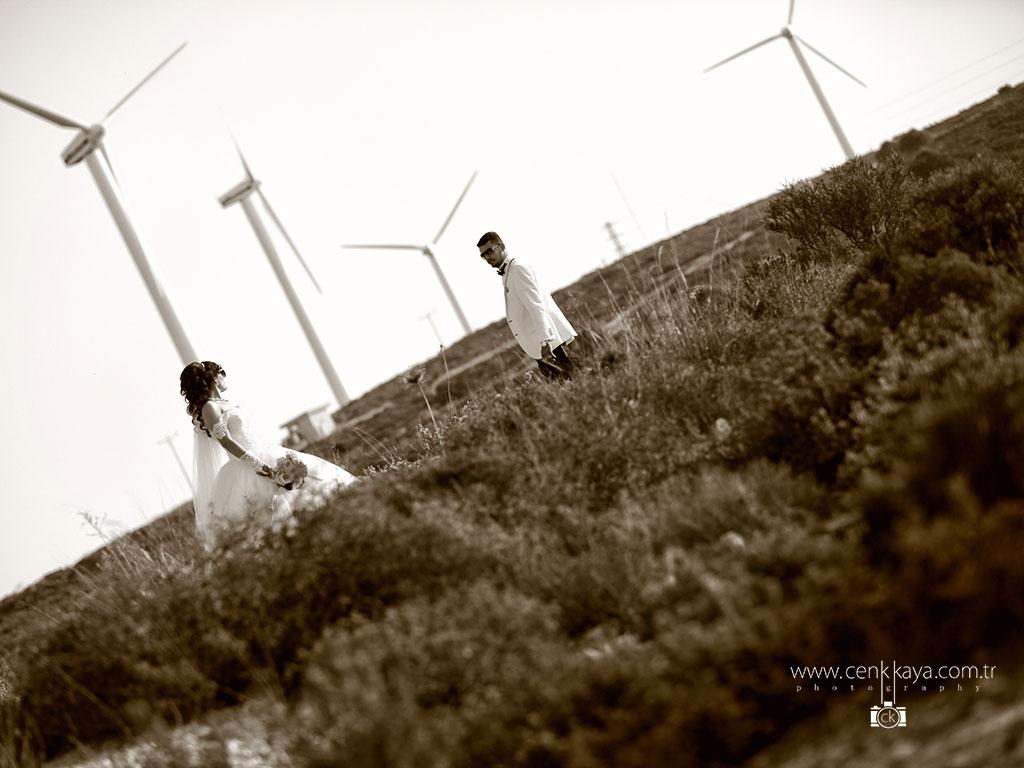 Urla Düğün Fotoğrafçısı