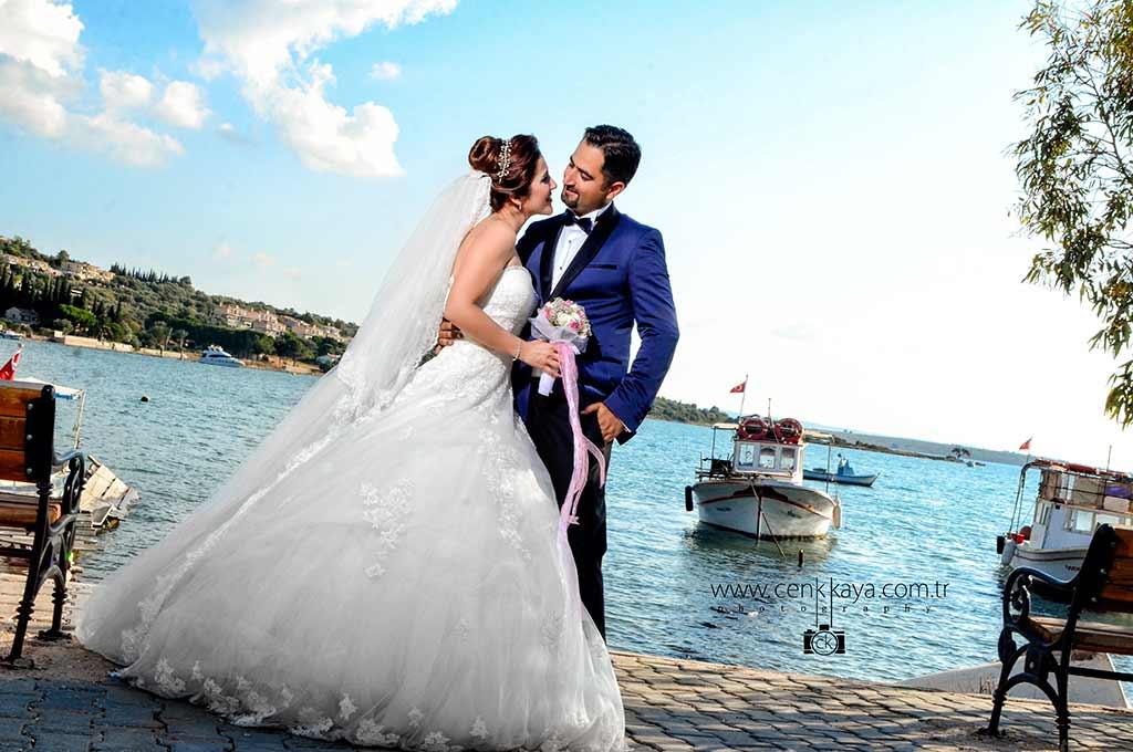 Düğün Fotoğrafçısı Alaçatı 2