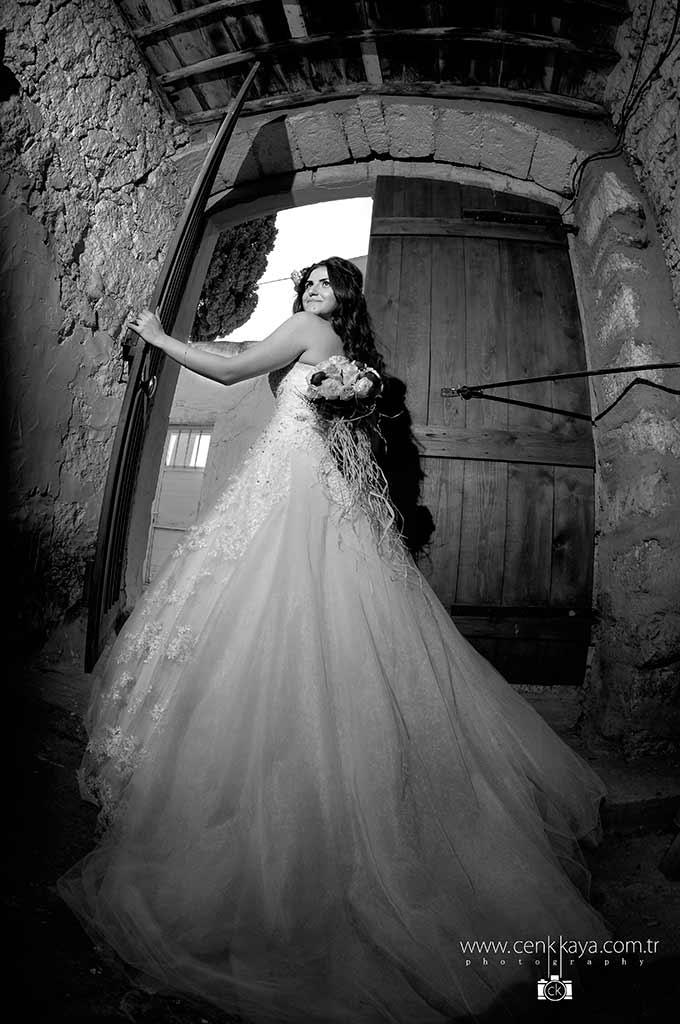 Düğün Fotoğrafçısı Bergama
