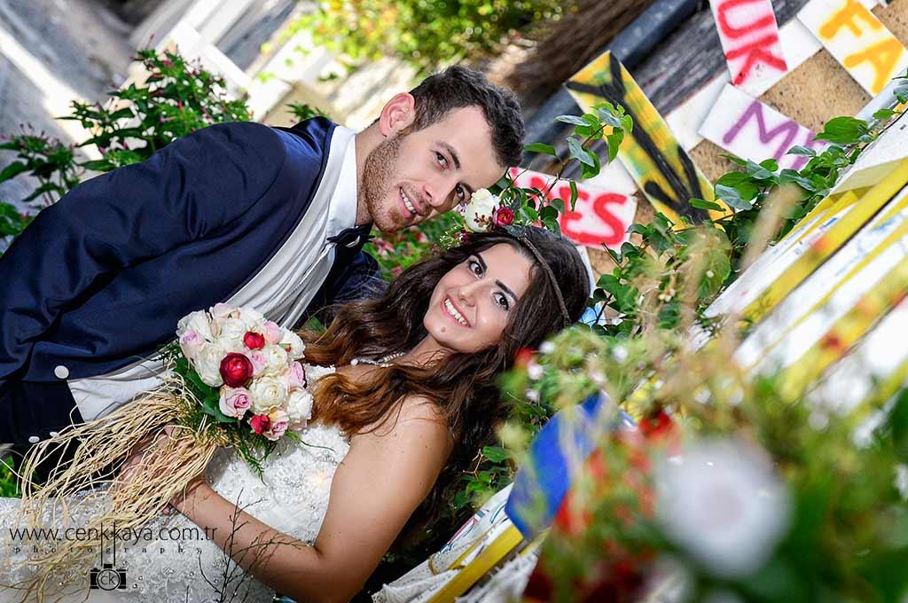 Düğün Fotoğrafçısı Çeşme