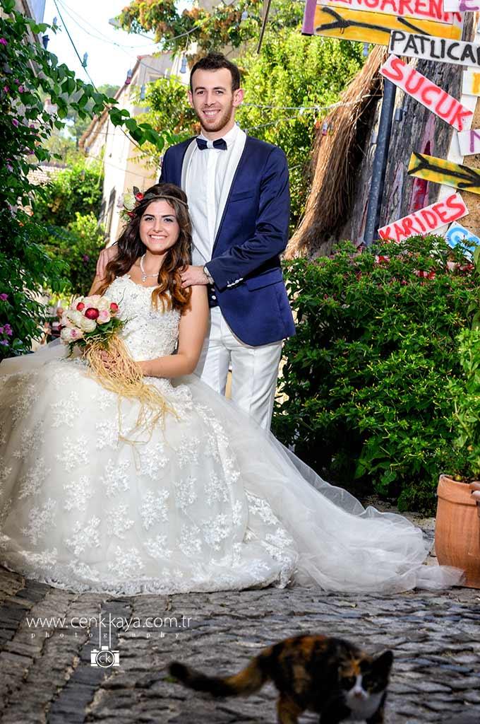 Düğün Fotoğrafçısı Urla