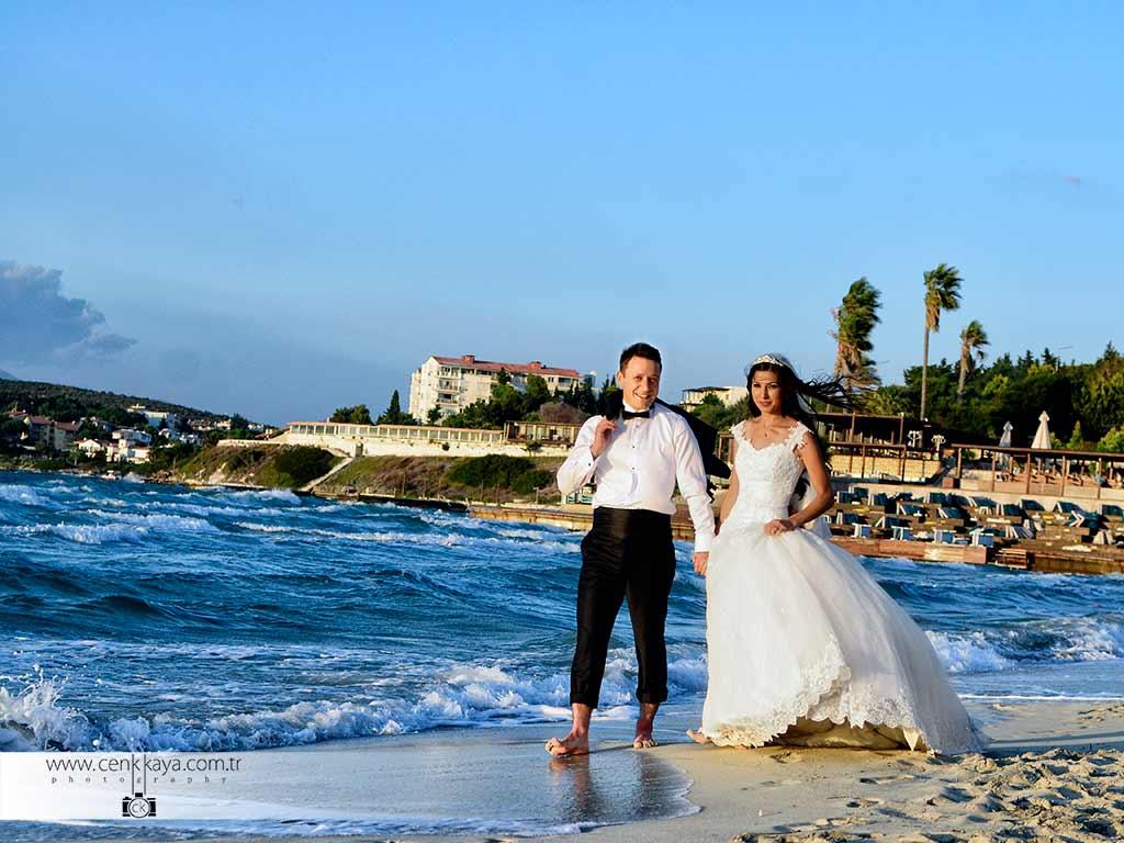 Gaziemir düğün fotoğrafçısı