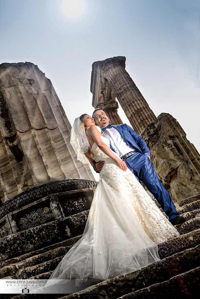 karşıyaka düğün hikayesi