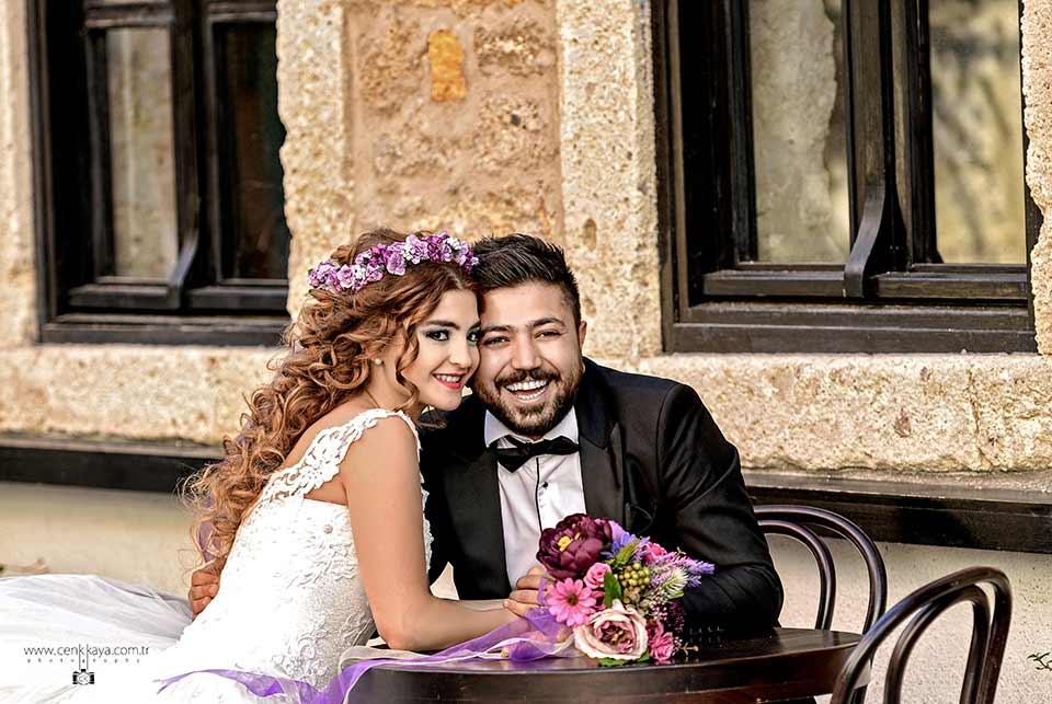 pamukkale düğün fotoğrafçısı