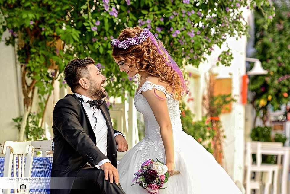 aliağa düğün fotoğrafçısı
