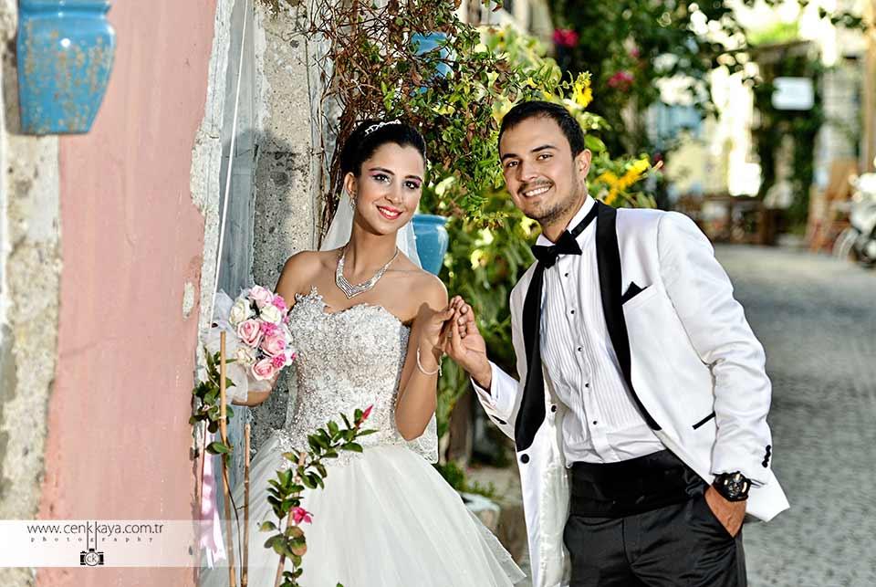 Urla düğün fotoğrafçıları