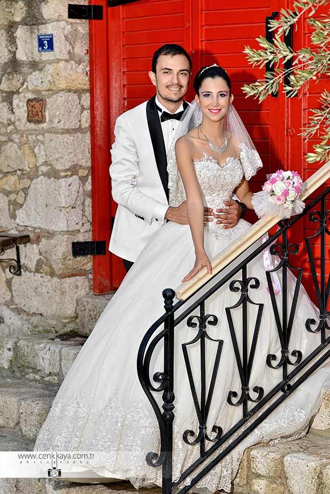 izmir düğün fotoğrafçıları