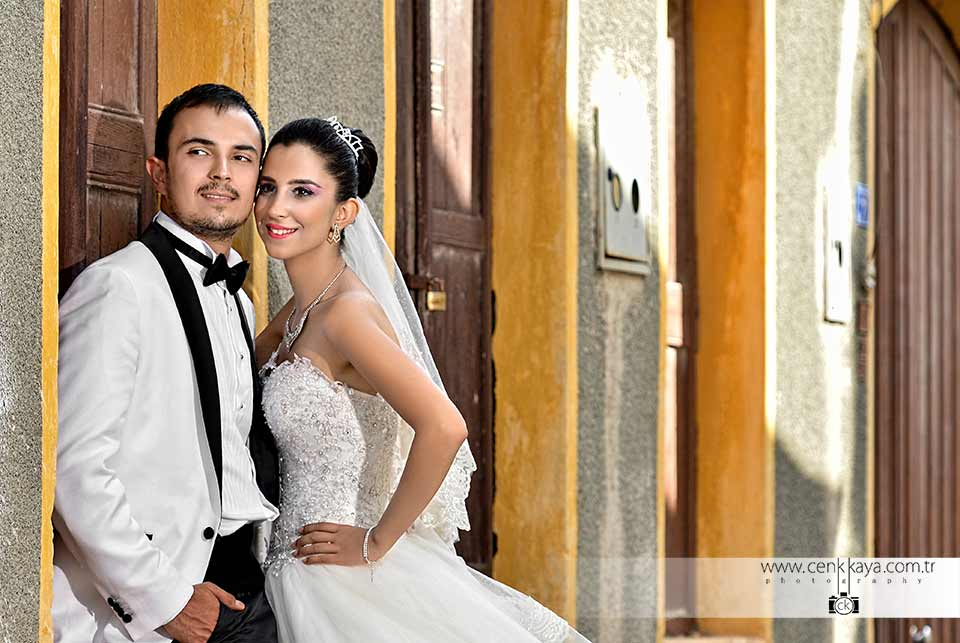 Urla düğün salonları