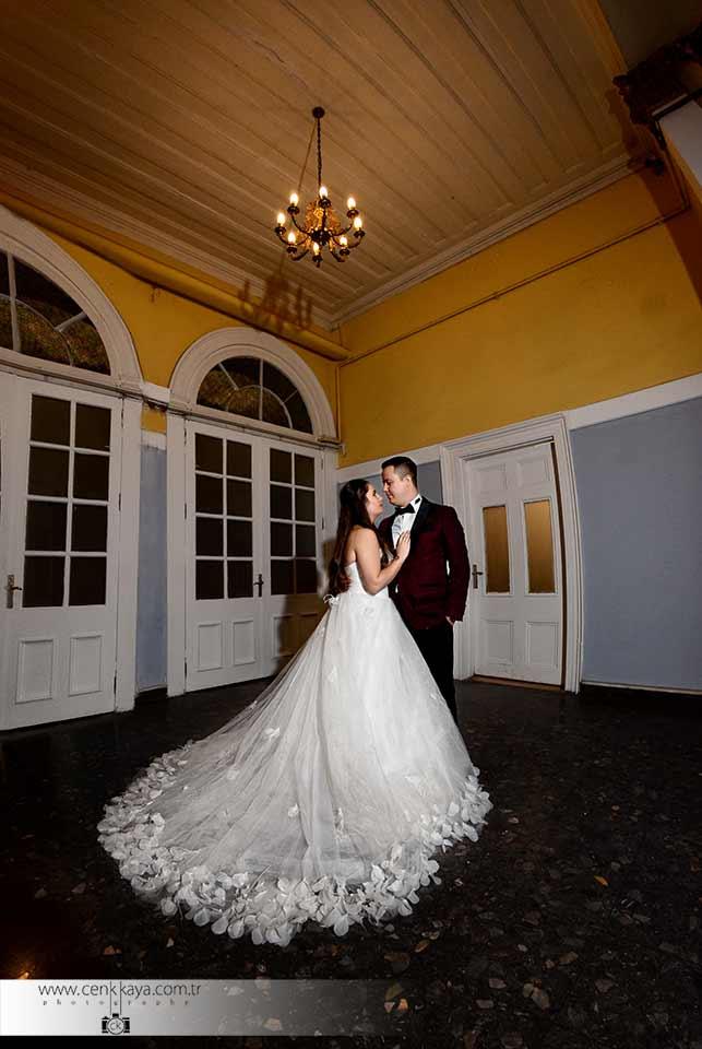 dış mekan düğün