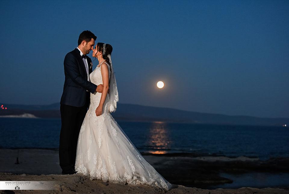 izmir Düğün Çekim Mekanları