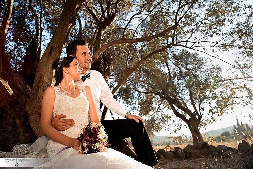 Düğün Belgeseli izmir çekimleri