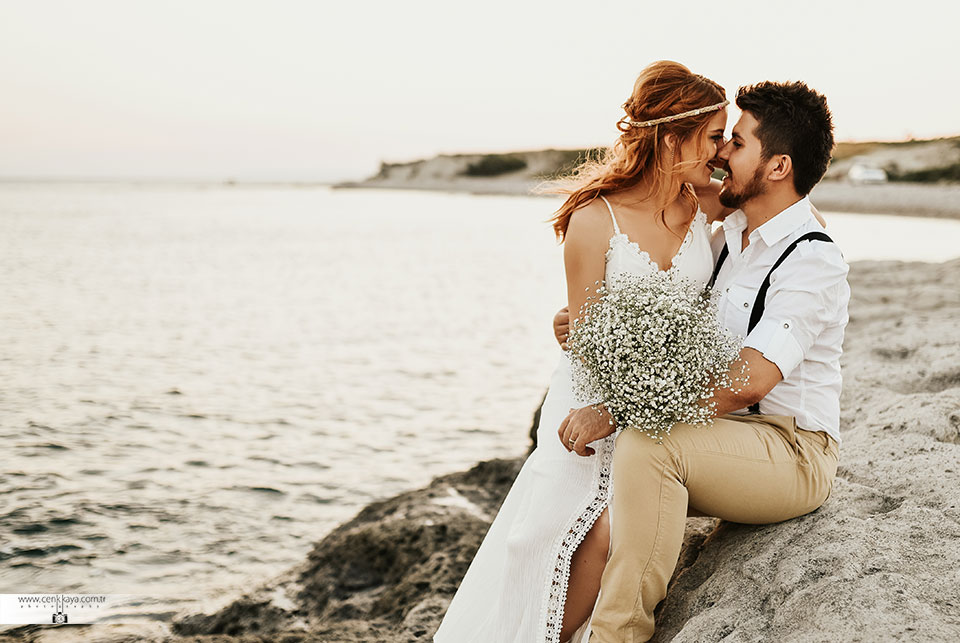Düğün Hikayesi Ankara