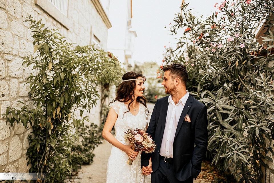 Akhisar dış çekim düğün fotoğrafçısı