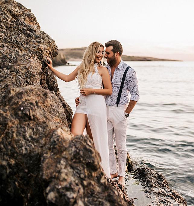 Düğün Fotoğrafçısı Manisa