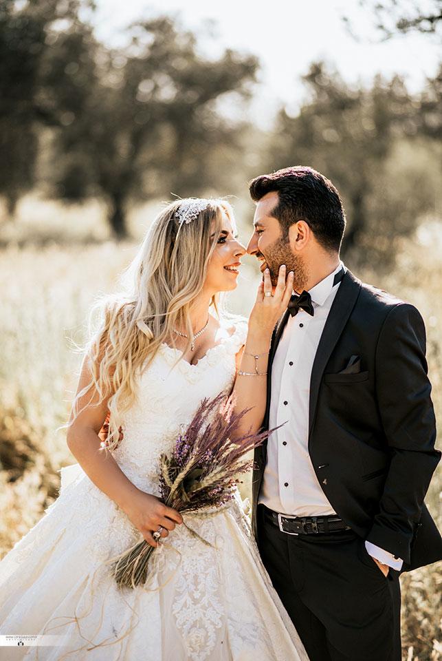 Manisa Düğün hikayesi fotoğrafçısı