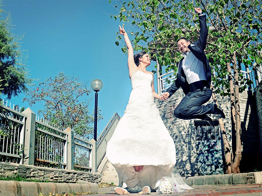 Alaçatı Balayı Fotoğrafçısı