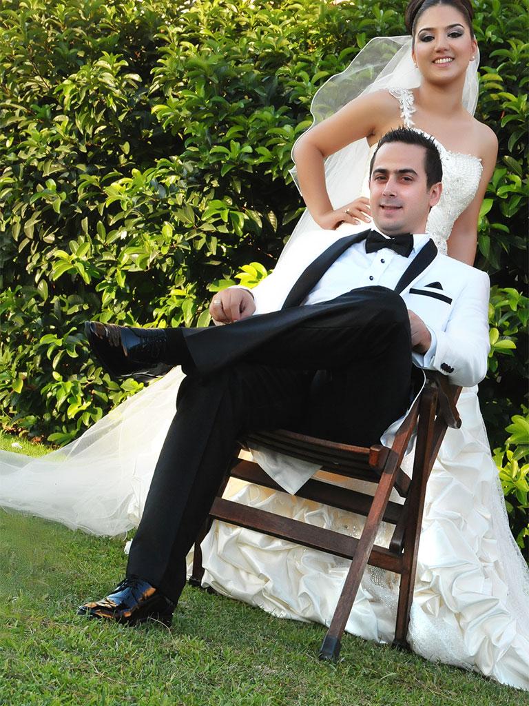 Marmari düğün hikayesi
