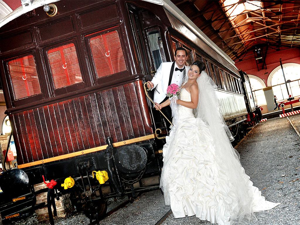 Urla düğün hikayesi