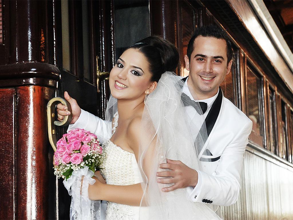 Alsancak düğün hikayesi