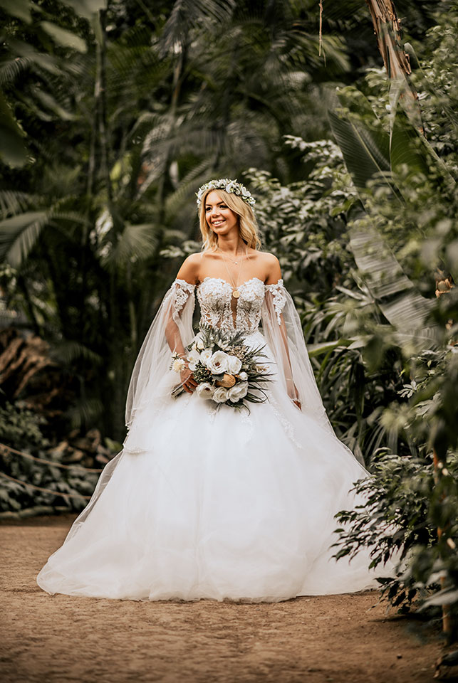 Düğün Fotoğrafçısı Bornova