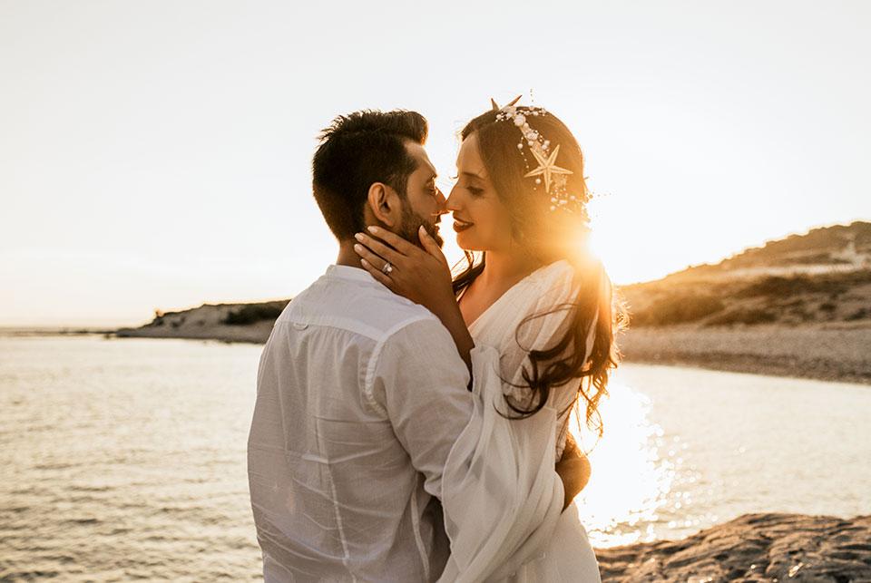 izmir Dış Çekim Düğün Fotoğrafçısı