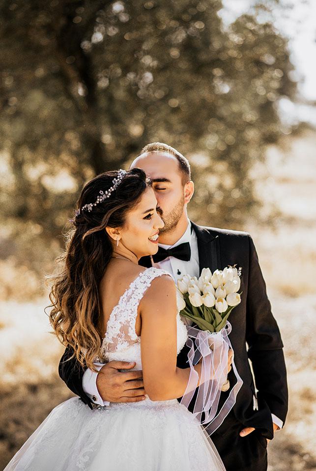 Foça düğün çekimleri