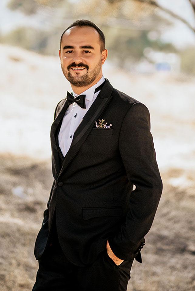 Urla düğün fotoğrafları