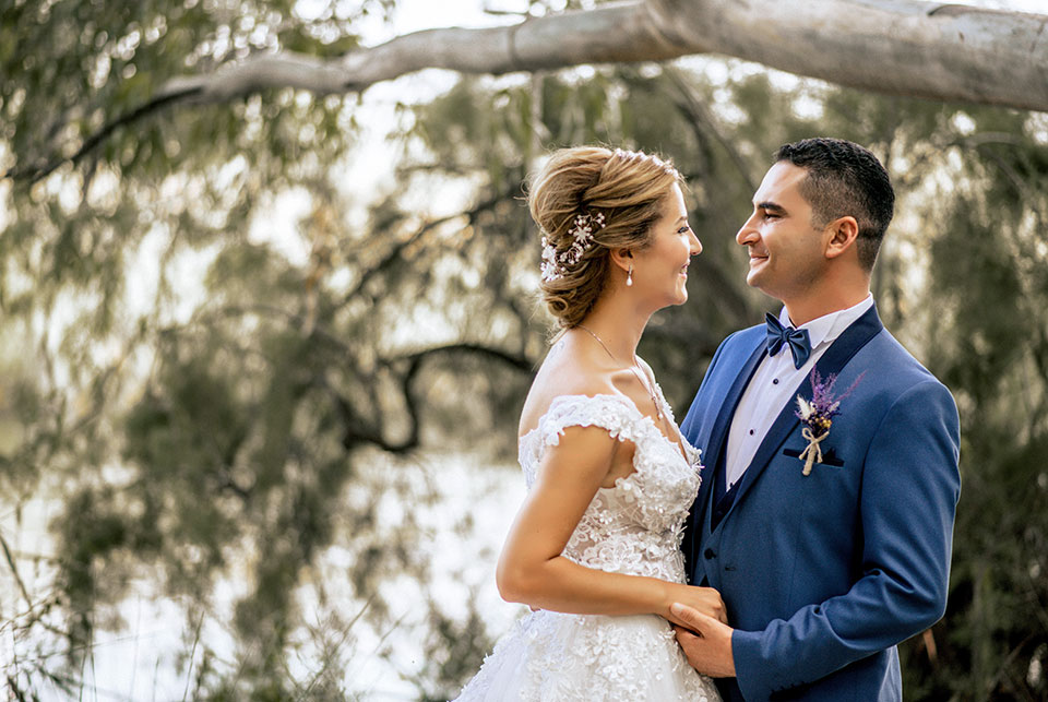 Milas düğün fotoğrafçısı