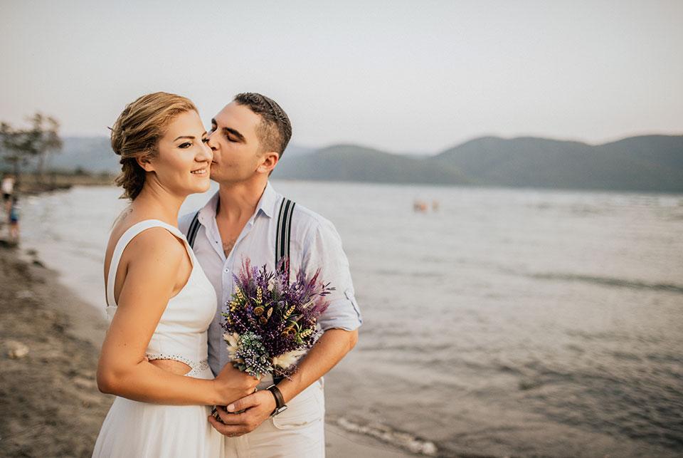 Akyaka düğün fotoğrafçısı