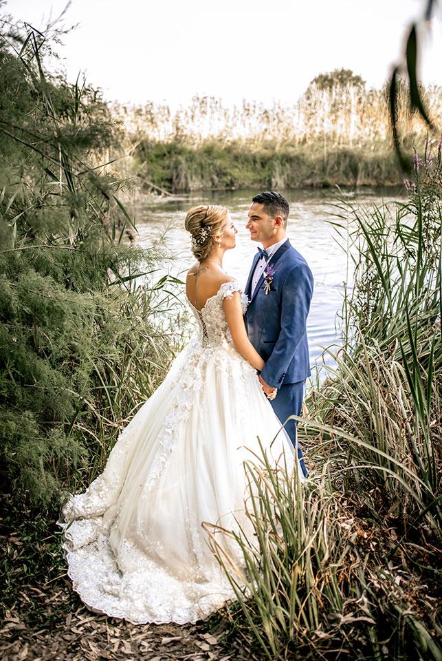 Karagöl düğün fotoğrafları